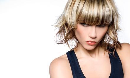 Bozzie Hair Design & Spa