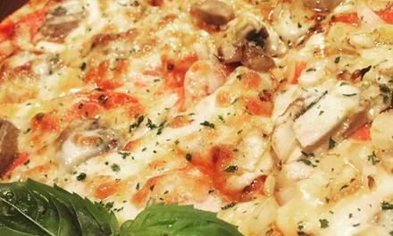 L'italiano's Chicago Pizzeria and Italian Ristorante