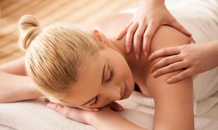 Kneads Massage Studio