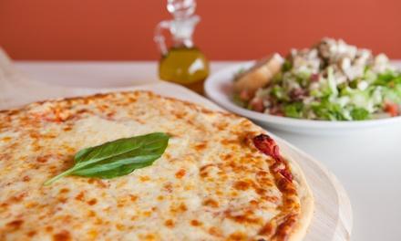 Georgina's Mediterranean Kitchen