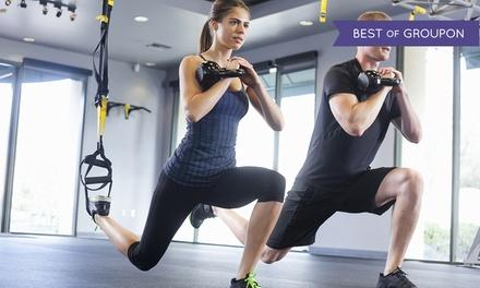 Thousand Oaks Fit Body Boot Camp