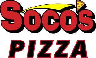 Soco's Pizza