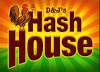 D&J;'s Hash House