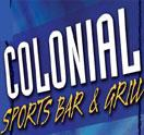 Colonial Restaurant & Lounge
