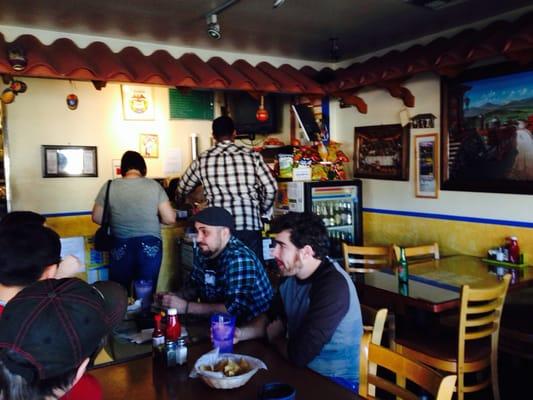 La Maria Restaurant
