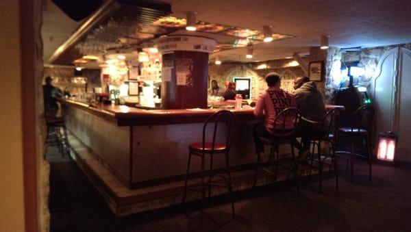 Recessions Restaurant