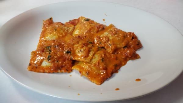 Verdi Italian Restaurant & Pizzeria