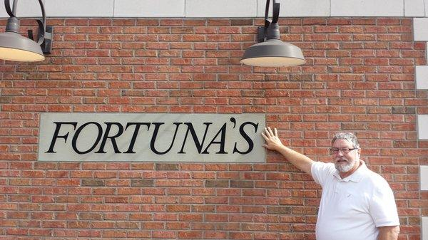 Fortuna's