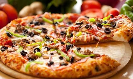 The Kitchen Italian Cafe & Pizzeria