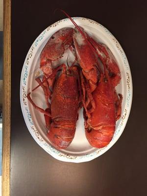 New England Seafoods