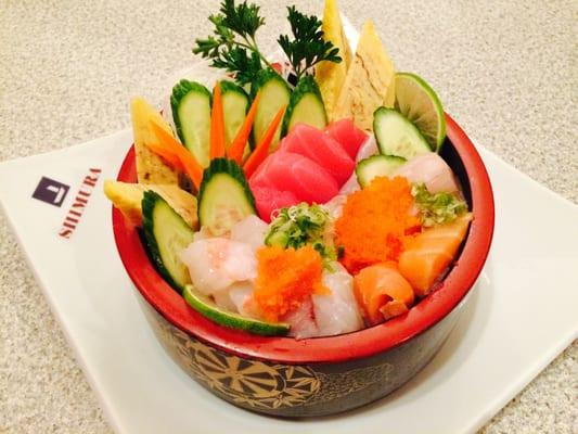 Shimura Restaurant