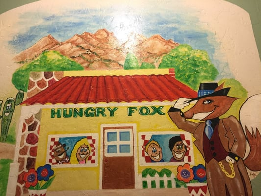 Hungry Fox Restaurant & Country Store