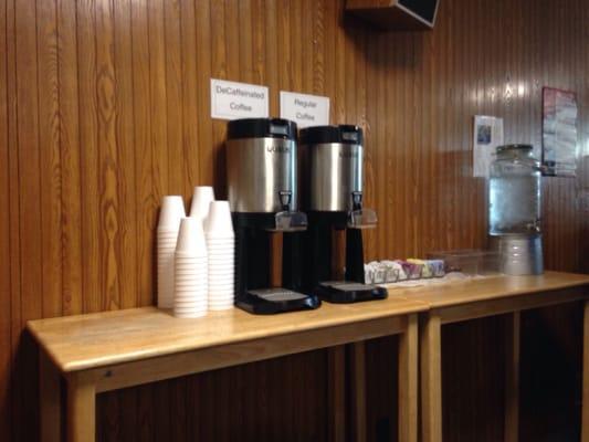 11 Worth Cafe