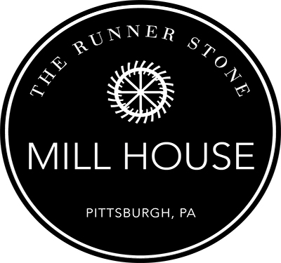 Runner Stone Mill House