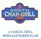 9 South Char Grill