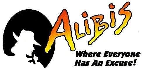 Alibi's Bar & Grill