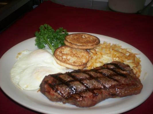 Ashton Ave Restaurante