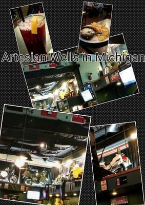 Artesian Wells Sports Tavern