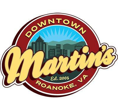 Martin's Bar & Grill