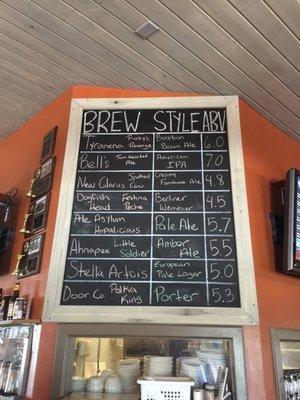 Red's Rock 'n' Shore Pub & Grill