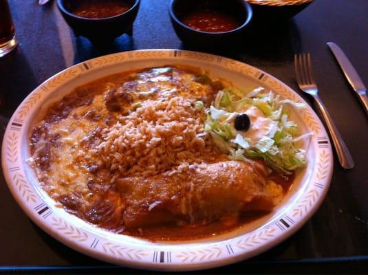 El Guadalajara Restaurant
