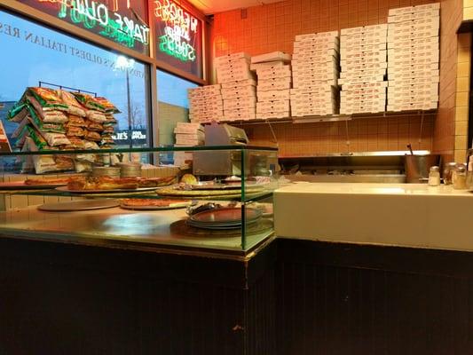 Ruffino's Pizza and Italian Restaurant