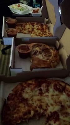 DeGaetano's Village Square Pizza