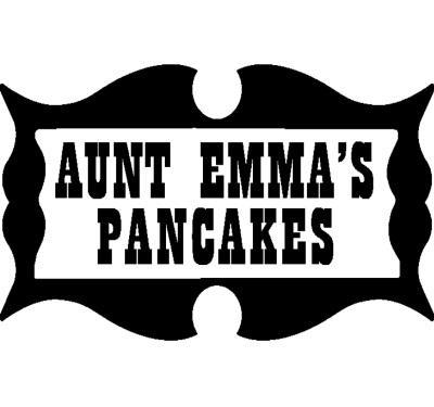 Aunt Emma's Pancakes