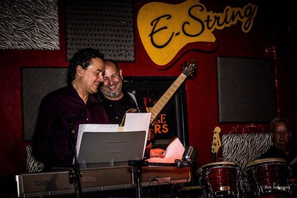 E-String