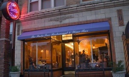 The Pasta Tree Restaurant and Wine Bar