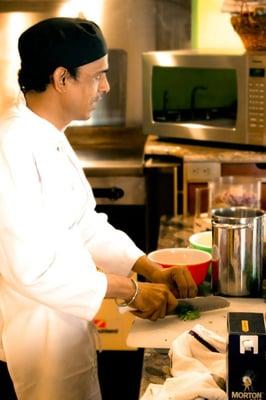 Taj India Restaurant