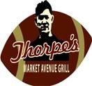 Thorpe's Market Avenue Grill