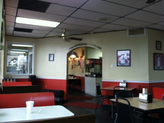 Anthony's Pizza VII
