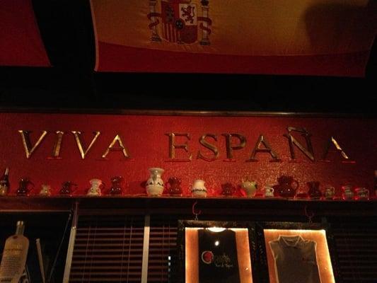 Espana Bar de Tapas