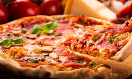Nonna's Pizza Restaurant