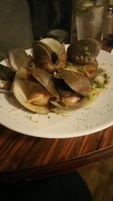 Crispi's Italian Cuisine