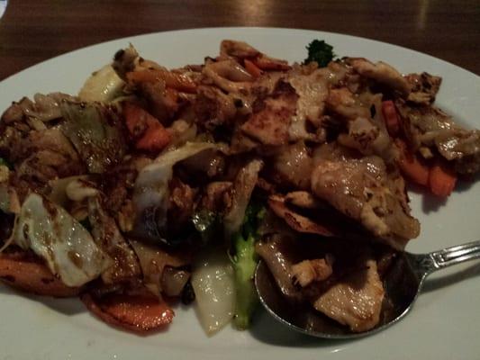 Thai Spices & Sushi