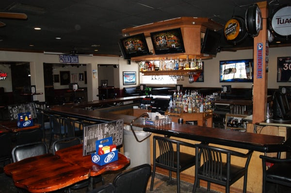 The Castle Sports Bar & Grill