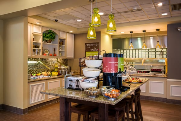Great American Grill @ Hilton Garden Inn