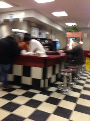 Niko's Diner