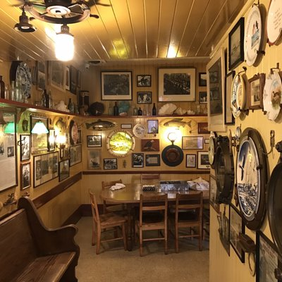 Dan and Louis Oyster Bar