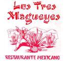 Los Tres Magueyes