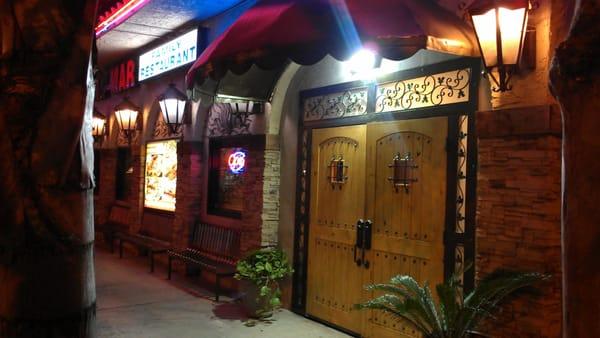 Via Mar Seafood Restaurant