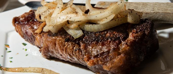 Supano's Steakhouse