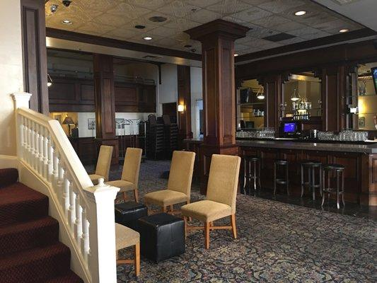 Seison Restaurant and Lounge