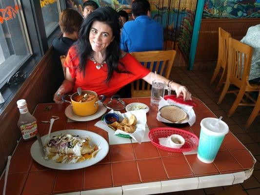 Las Muchachas Restaurant