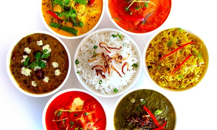 Himalayan Flavors Restaurant