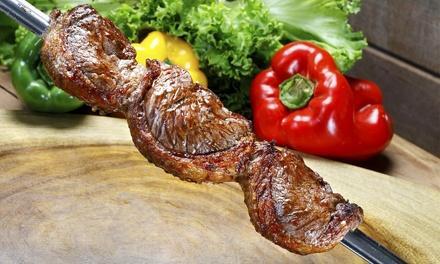 Pikanha's Brazilian Steakhouse