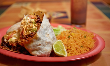 Playa Azul Mexican Restaurant