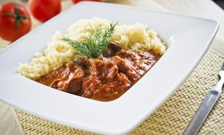 Al-Hamra Authentic Indian cuisine